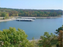New 3-Br, 2-Ba TR Lake Front Condo, Free Pontoon Boat / BrSh_3-Br
