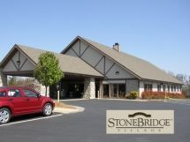 Stonebridge Resort Amenities / SBR Amenities