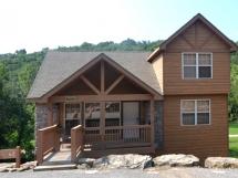 2 Br Roark Creek Lodge L060 / L060