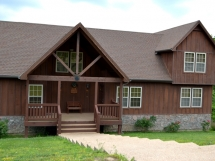 4 Br Lakeview Cabin