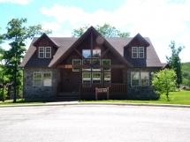 4 Br Fox Hollow Lodge L114 / L114