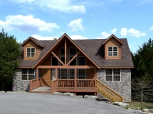 4 Br Roark Creek Lodge L011 / L011