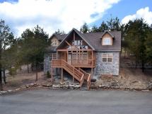 4 Br Roark Creek Lodge L017 / L017