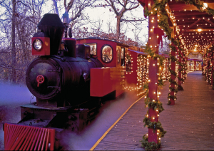 Train | Branson Attractions | Branson Regal