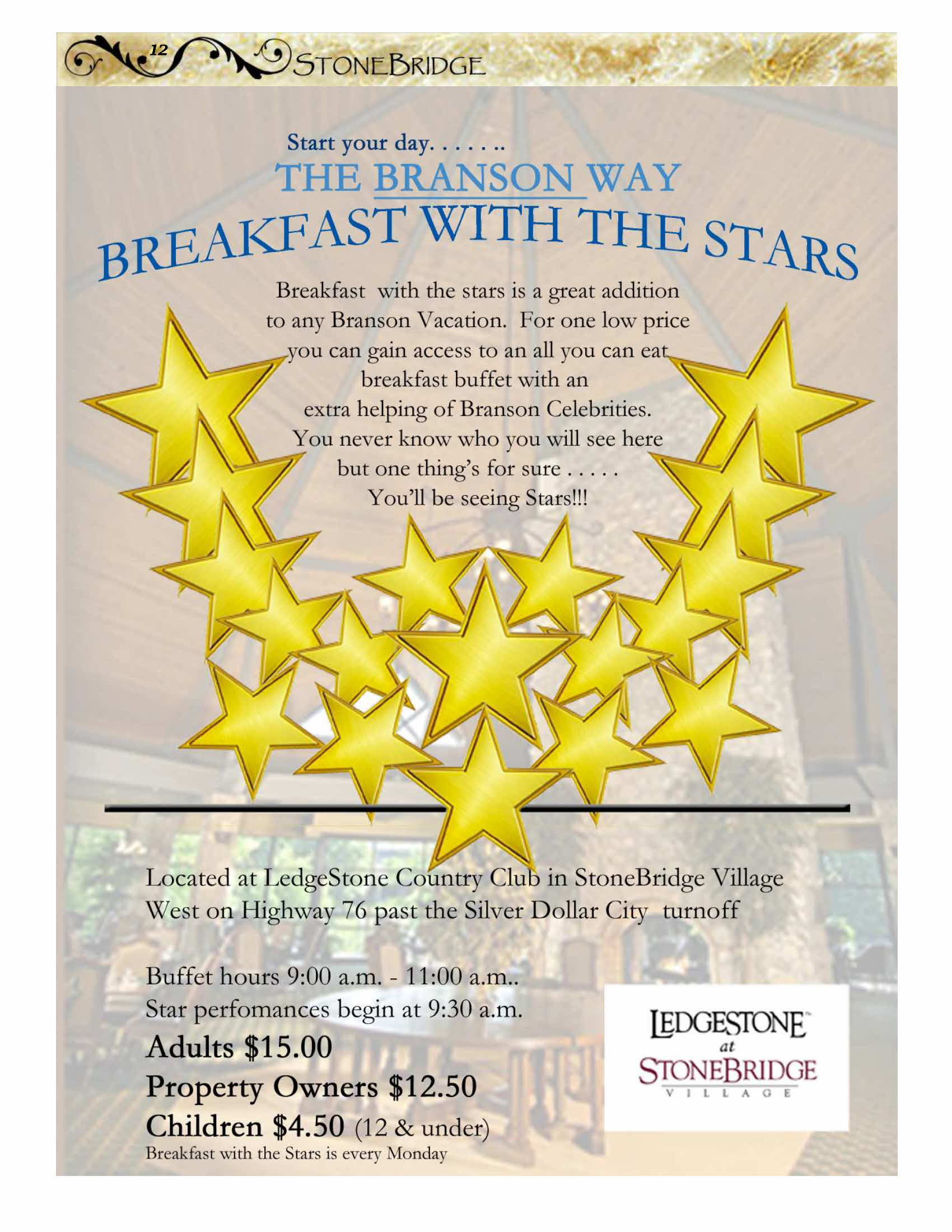 BreakfastWithTheStars10-14