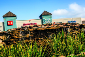 Outlet shops | Branson Regal