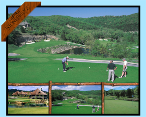 Golf | StoneBridge | Branson Regal