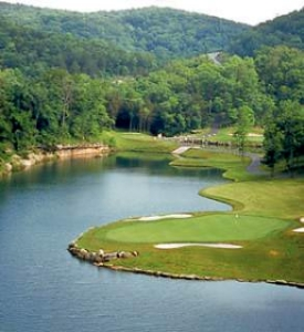 Ledgestone Golf in Stonebridge Resort | Branson Regal