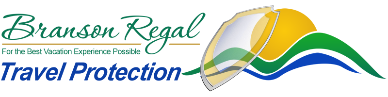 Branson Regal Travel Protection Logo