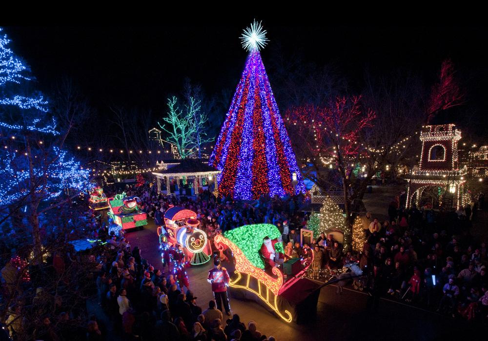 Christmas Lights For Rent