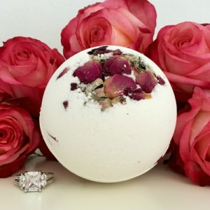 Handmade Bath Bomb for your mom's cabin in Branson Jetted Tub
